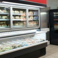 Wall-Site-Combi-Freezer