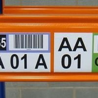 Shelf LAbels